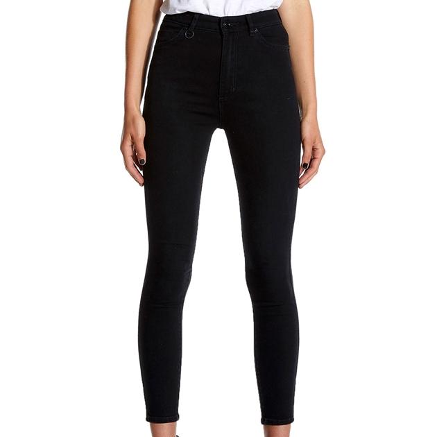 Neuw Marilyn Skinny Jean - 562 black silk