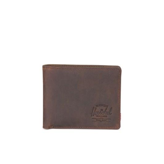 Herschel Hank Leather RFID