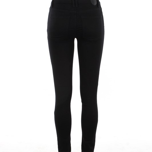 Res Denim Kitty Skinny - Back In Black