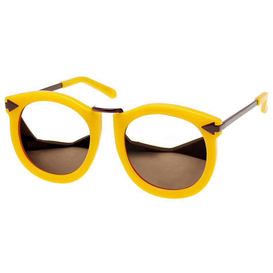 Karen Walker Sunglasses Super Lunar S/Glasses -