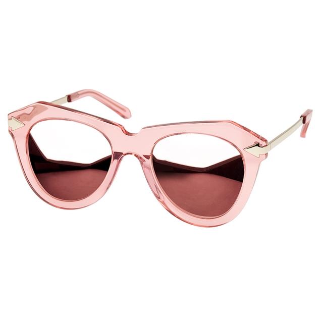 e5ccbfe3ad86 Sunglasses   Glasses - Karen Walker Sunglasses One Star S Glasses ...