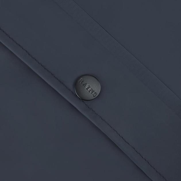 Rains Jacket - blue