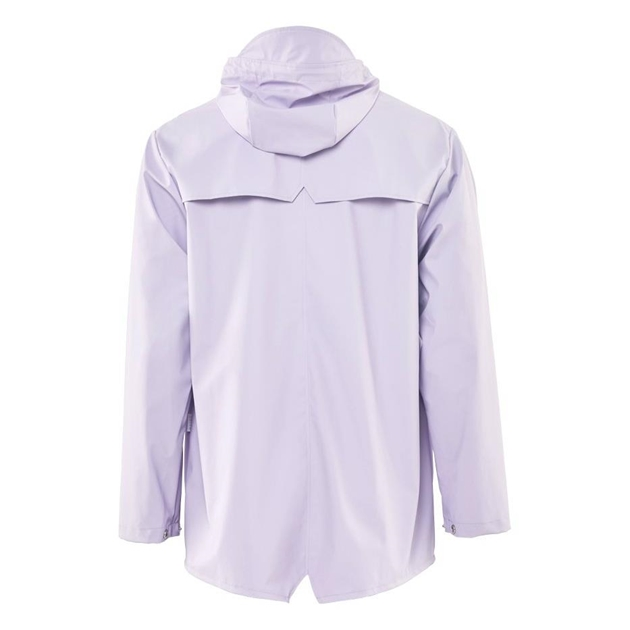 Rains Jacket - lilac