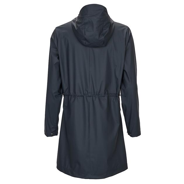 Rains W Coat - blue