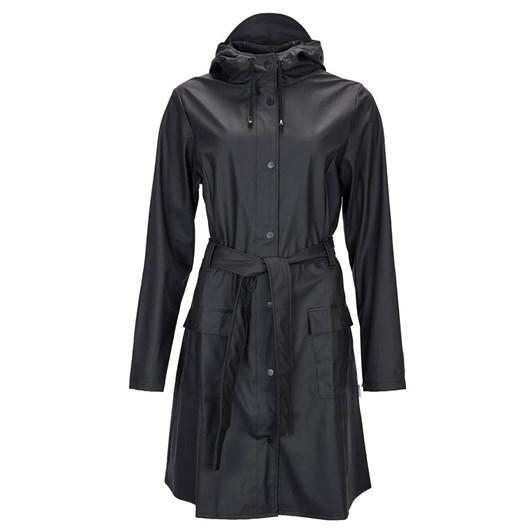 Rains Curve Jacket