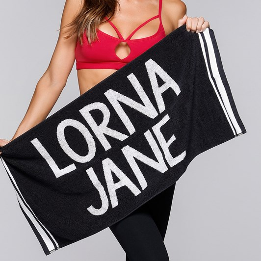 Lorna Jane Lorna Jane Sweat Towel