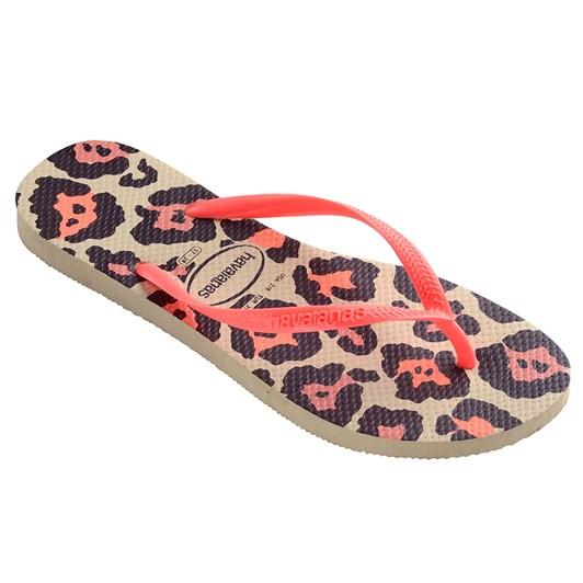 Havaianas Slim Animals 9378