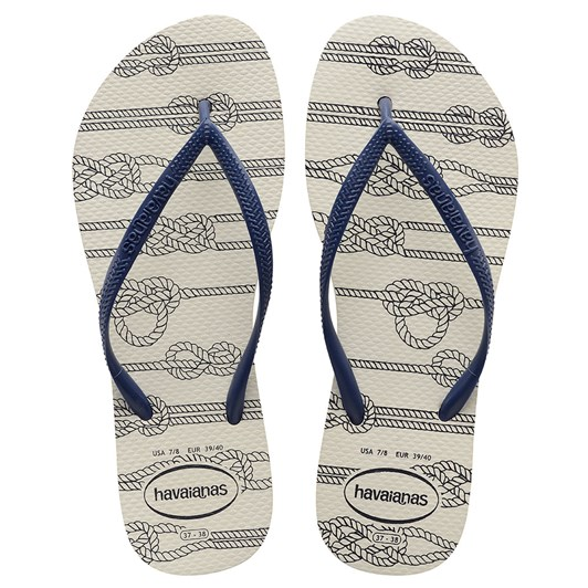 1f2f70d3d Havaianas Slim Nautical 0001 Havaianas Slim Nautical 0001