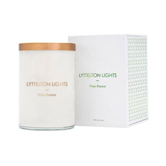 Lyttelton Lights Pine Forest Candle