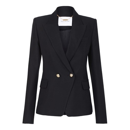 Camilla And Marc Marguerite Blazer