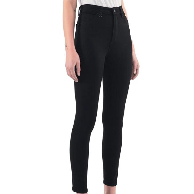 Neuw Marilyn Skinny Jean - blkst silk 3179
