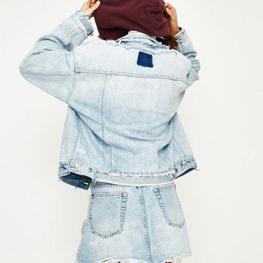 Ksubi Oversized Jacket Chillz