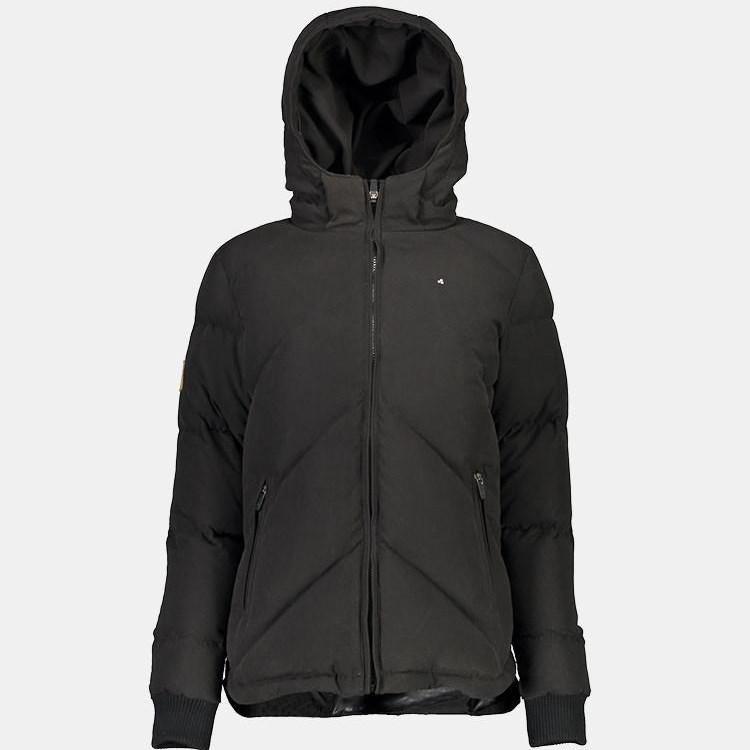 Huffer Wmns Classic Down Jacket -