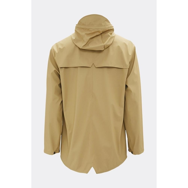 Rains Jacket - desert