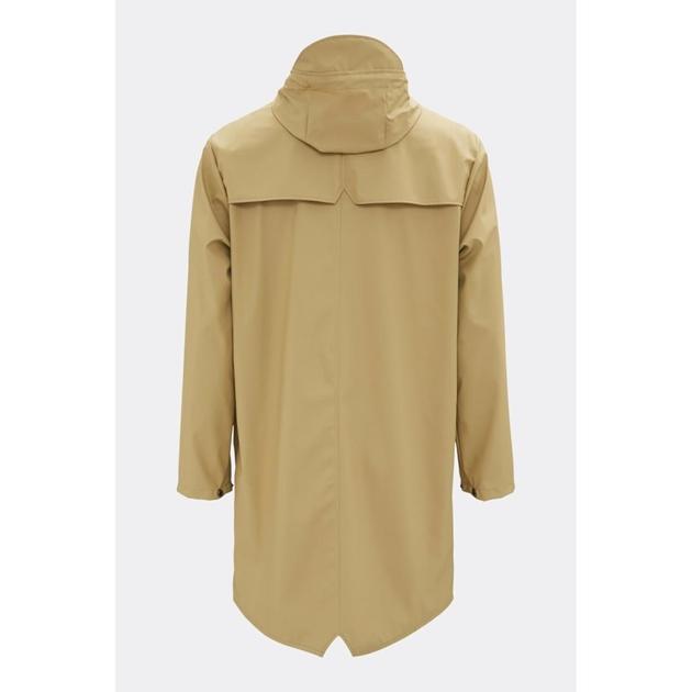 Rains Long Jacket -
