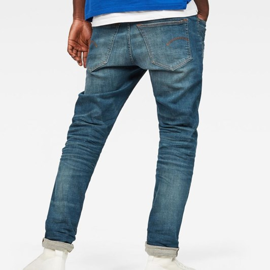 Gstar 3301 Slim Jean