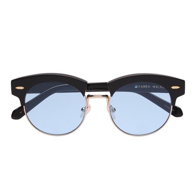 d254d94e0953 Sunglasses   Glasses - Karen Walker The Constable Sunglasses ...