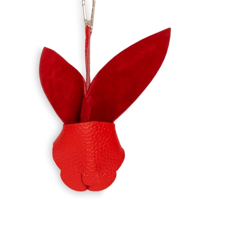 Karen Walker Bunny Rabbit Large - rouge