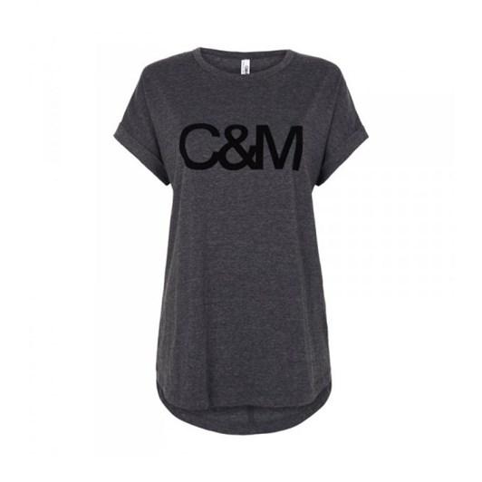 C&M Logo Roll Sleeve