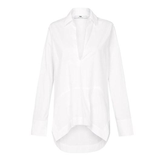 C&M Reynard V Neck Shirt