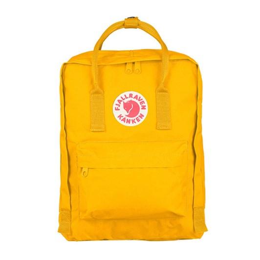 Fjallraven Kanken Warm Yellow Backpack