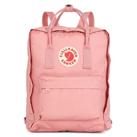 Fjallraven Kanken Pink Backpack