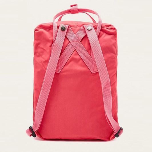 Fjallraven Kanken Pink Peach Backpack