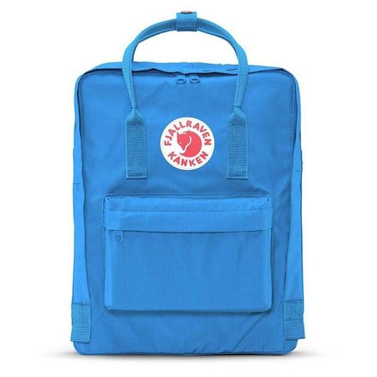 Fjallraven Kanken Un Blue Backpack