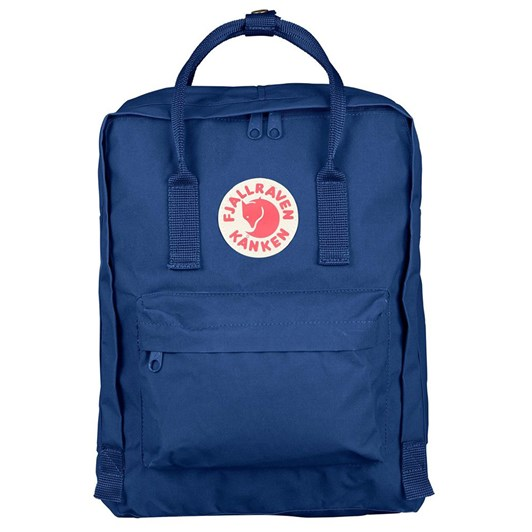Fjallraven Kanken Deep Blue Backpack