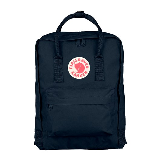 Fjallraven Kånken Navy Backpack