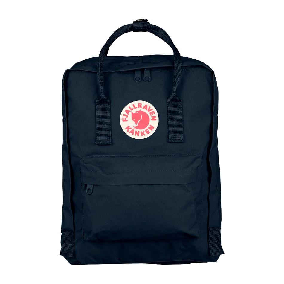 Fjallraven Kanken Navy Backpack -