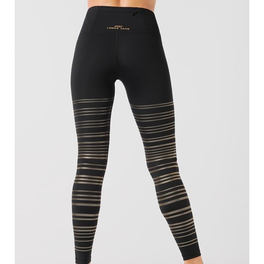 Lorna Jane Intensity Compression F/L Tight