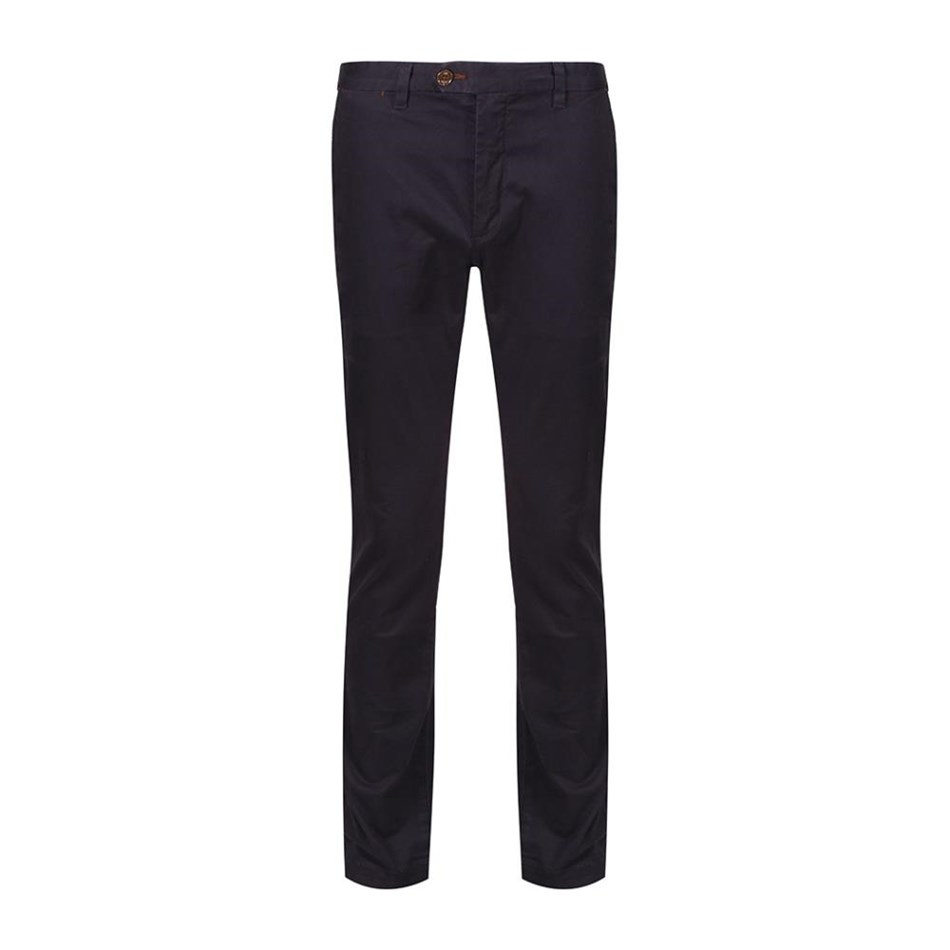 These Ted Baker Men's Procor Slim Fit Chino Ted Baker Procor Slim Fit Chino - 12 dark blue