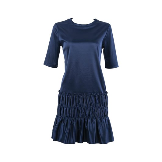 Coop Shirred-Ly Temple Dress