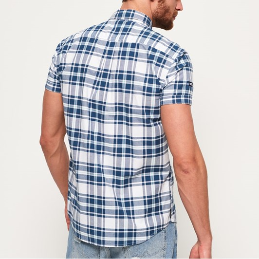 Superdry Washbasket S/S Shirt