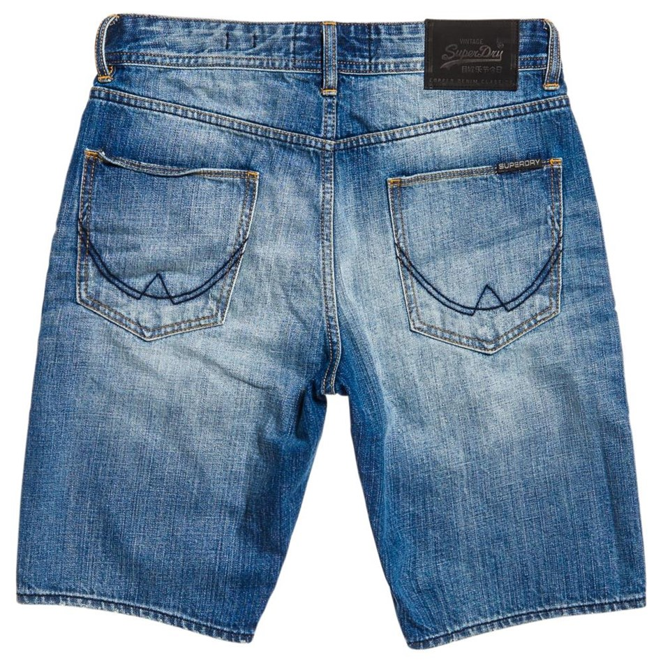 Superdry Officer Slim Short -