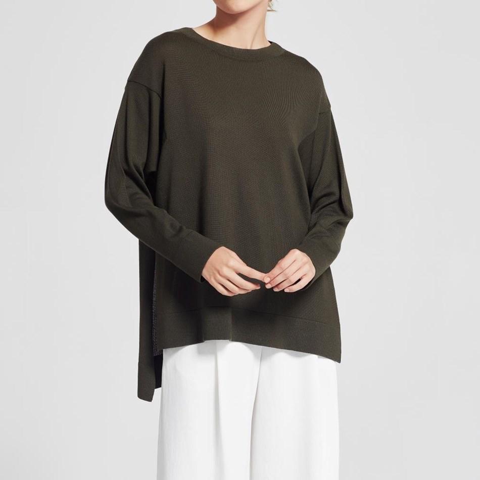 Juliette Hogan Haven Merino Sweater -