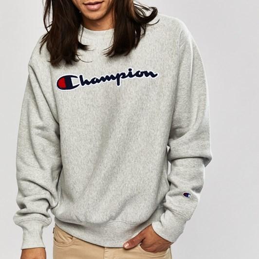 Champion Rw Crew W/Chen Scrpt