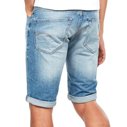 G-Star 3301 1/2 Shorts