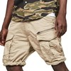 G-Star Rovic Zip Relaxed 1/2 Shorts -