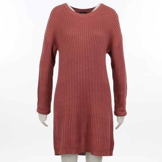 All About Eve Bella Knitted Jumper Dress