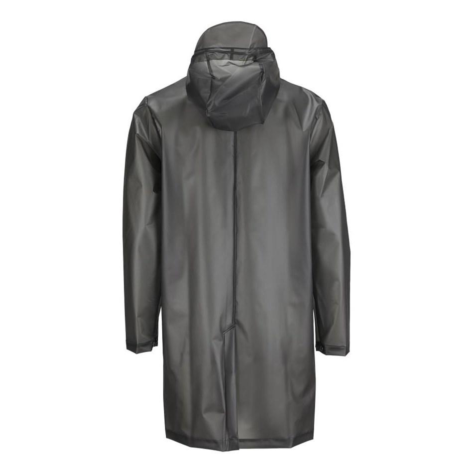 Rains Hooded Coat -