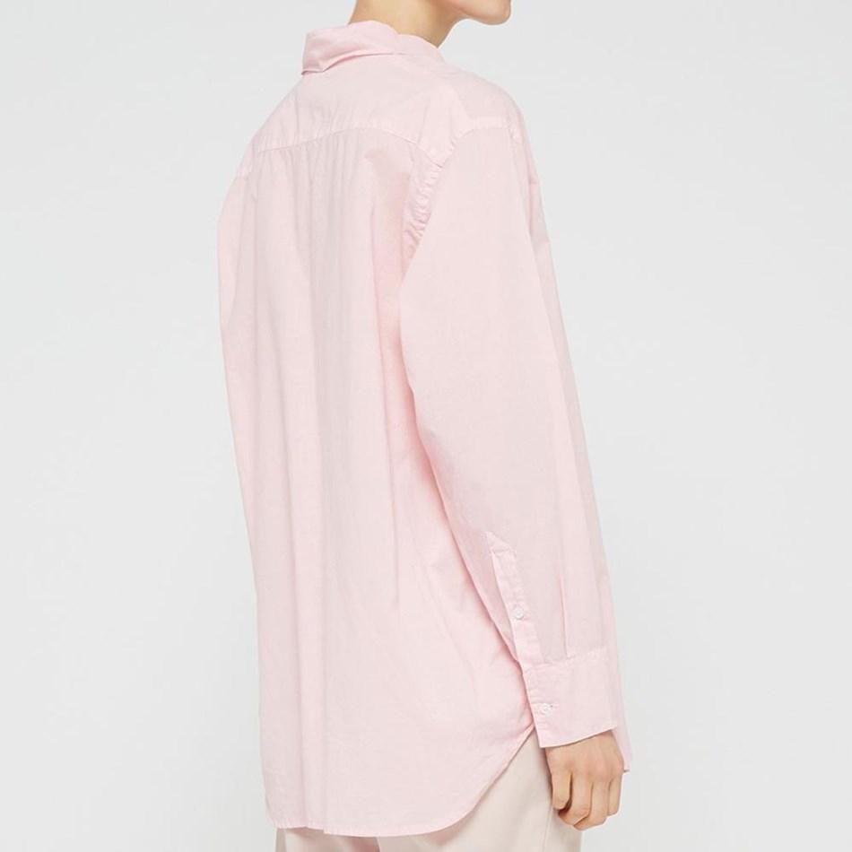 Jac + Jack Chandler Shirt - rose