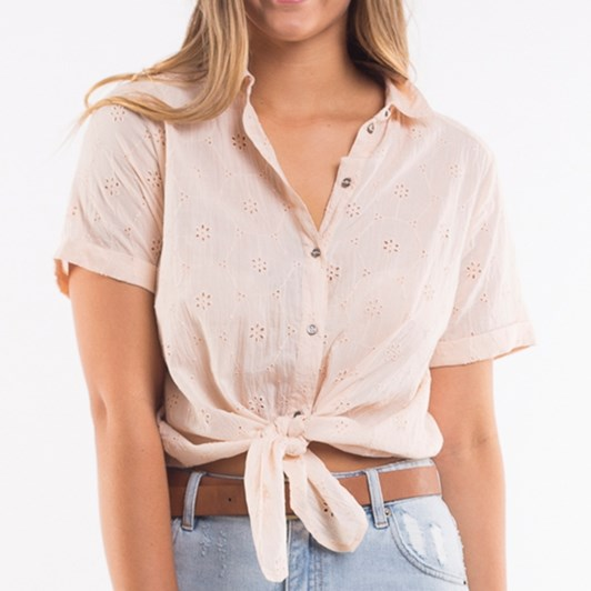 All About Eve Annika Shirt