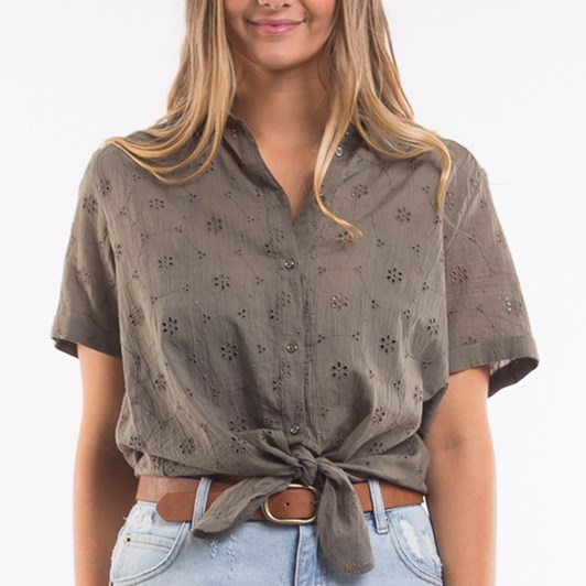 All About Eve Annika Shirt