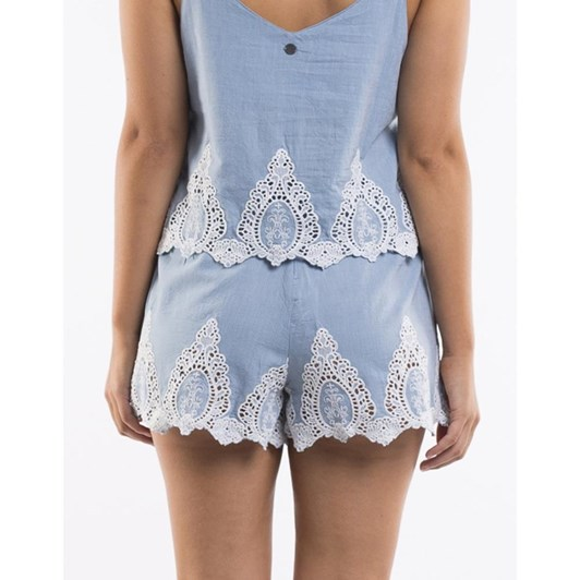 All About Eve Pia Shorts