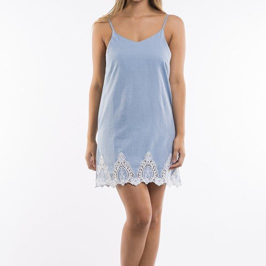 All About Eve Renee Dress