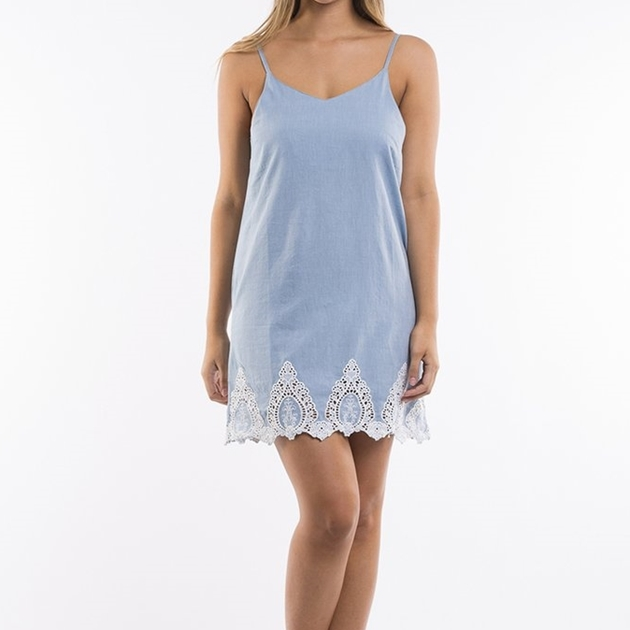 All About Eve Renee Dress -