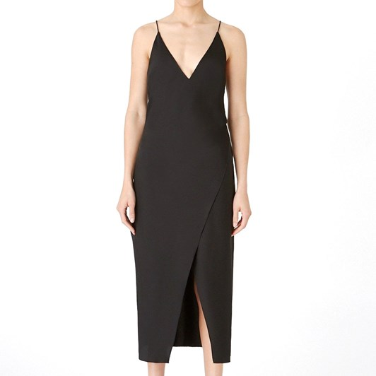 Camilla And Marc Amaral Slip Dress