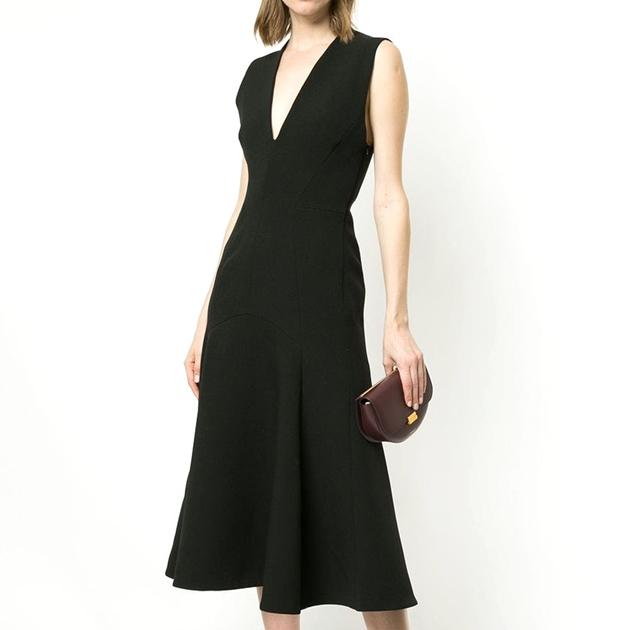 714ba63dbd2c5 Dresses - Camilla And Marc Ames V Neck Dress - Ballantynes ...